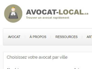 Avocat Local
