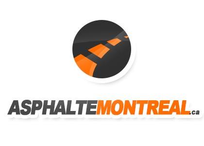 Asphalte Montréal des compagnies de Montréal