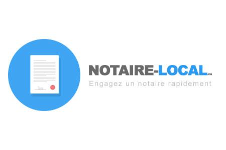Notaire Local : trouvez un notaire pour l'immobilier, le commercial et les particuliers