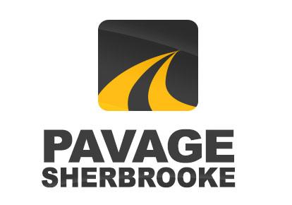 Pavage Sherbrooke pavé uni - asphalte - béton